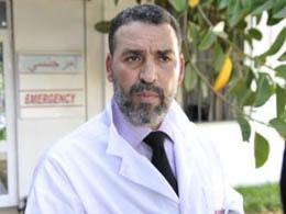 El hadj lakhdar je ne suis pas fautif dans la mort du patient kouba - Feuilleton saloni version francaise ...