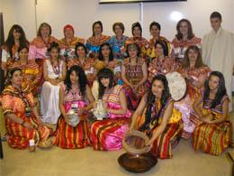 Chorale Kabyles Montréal Des Femmes De Création La Ovm8N0ynw